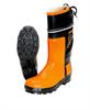 Одежда и обувь с защитой от прорезания бензопилой