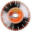 Алмазные диски для ручных и малых нарезчиков швов Husqvarna