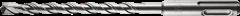 Бур SDS-Plus 10х100мм EXTRYM Festool - фото 3927