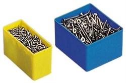 Пластиковые контейнеры BOX 108x108/3 SYS 3шт. - фото 4015