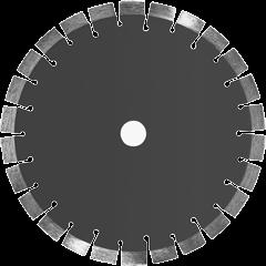 Диск алмазный 230мм C-D230 PREMIUM - фото 4184