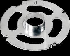 Кольцо копировальное KR-D27.0/OF 900 Festool - фото 5049