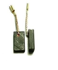Щетки угольные, компл. AGP 125-14 D - фото 51056