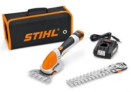 Аккумуляторные ножницы для травы HSA 25 Stihl