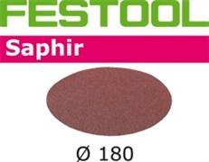 Шлифкруг STF D180 Saphir