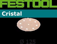 Шлифкруг STF D125/90 Cristalt