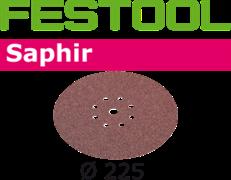 Шлифкруг STF D225/8 Saphir
