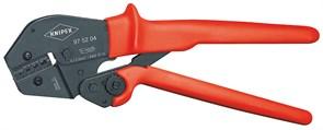 Клещи для опрессовки 250мм типа Knipex