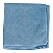 Очищающие салфетки 380x380мм, синие Mirka