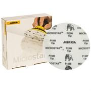 Шлифкруг MICROSTAR 150мм P 800-P2500 Mirka