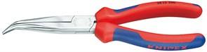 Плоскогубцы 200мм 40° для механика Knipex