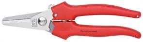Ножницы комбинированные 190мм Knipex