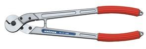 Кабелерез 600мм проволочный Knipex