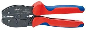 Клещи для опрессовки 220мм PreciForce® Knipex
