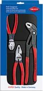 Набор инструментов особой мощности Knipex