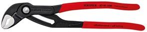 Клещи Cobra 125-300мм черн Knipex