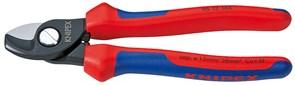 Кабелерез 165мм Knipex