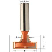 Фреза для Т-образных пазов хвостовик 12мм CMT
