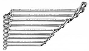 Набор накидных коленчатых ключей 6-32мм Facom 10шт