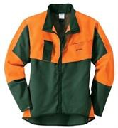 Куртка DYNAMIC  антрацит/оранжевая Stihl