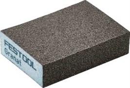 Губка шлифовальная 26мм Granat