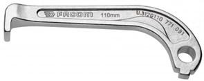 Запасные лапки 110мм для съемника U.312HJ4 Facom