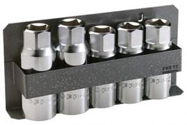 Комплект шпильковертов роликовых одноразмерных Facom
