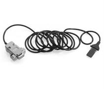 Соединительный кабель к ПК – RS232 Facom