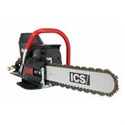 Бензорез-цепная пила 680ES 35см ICS