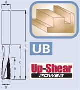 Фреза Up-Shear 3 кромки хвостовик 16-20мм DIMAR