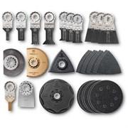 Комплект пильных принадлежностей Best of Renovation FEIN из 34 деталей Fein