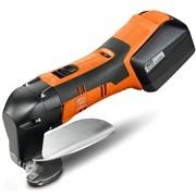 Аккумуляторные ножницы листовые ABLS1.6E FEIN