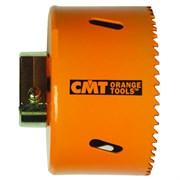 Коронка 16-168 мм BIM по металлам и дереву  CMT BIM