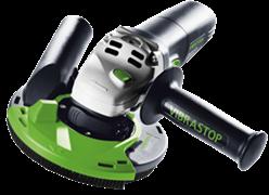 Система  шлифовальная DSG-AG 125 Plus Festool