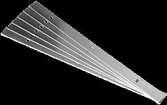 Нож для рубанка RN-PL 19x1x245 Tri 6шт. Festool