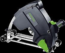 Кожух-пылесборник для отрез. DCC-AG 230