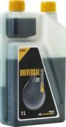 Масло 2-х тактное HP Universal Super 1л.