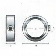 Стопорное кольцо для фрез ARDEN