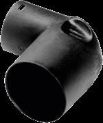 Коллектор угловой D 32/27 DAG/90°-AS Festool +