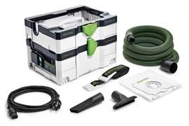 Пылесос CTL SYS Cleantec Festool
