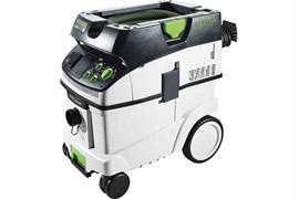 Пылесос CTM 36 E AutoClean Cleantec Festool
