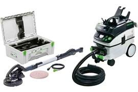 Комплект PLANEX LHS 225-SW/CTM36-Set Festool