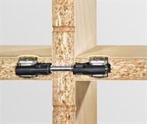 Соединитель средней стенки MSV-LR32 D8 25шт