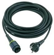 Кабель Plug It 4м H05 RN-F/4 Festool 3шт.