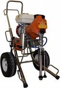 Окрасочный аппарат бензиновый ASPRO-2700G®