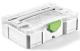 Систейнер T-Loc SYS-Mini 1 прозрачная крышка