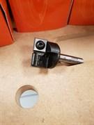 Фреза концевая для Слэбов хвостовик 8 мм. сменные ножи DIMAR