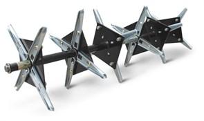 Аэратор (трубчатые элементы/24шт), устанавливается на многофункц., прицепную платформу 5866372-01 для всех марок