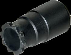 Муфта концевая для шланга пылесоса D 36 DM-AS-LHS 225 Festool