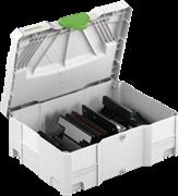 Комплект оснастки  CARVEX T-Loc ZS-PS 420 Festool